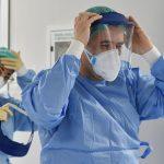 На Гадяччині: 1 летальний випадок в наслідок COVID-19