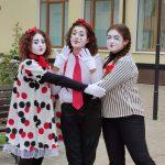 Фестиваль «ЛавАрт» у Гадячі зібрав понад 200 учасників