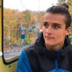 Поліція встановлює місце перебування зниклого 19-річного Миколи Горєлих